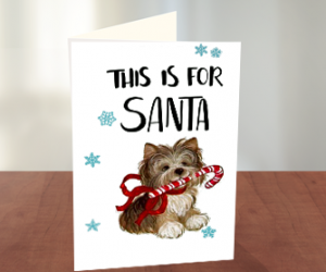 Free Christmas Cards to download - #5