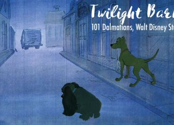 Twilight bark, in Walt Disney's 101 Dallmatians