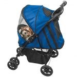 The Pet Gear Happy Trails stroller
