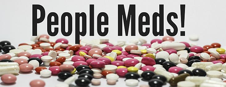 people medications