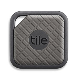 tile tracking tags
