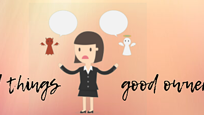 Six Bad Things Good Dog Owners Do