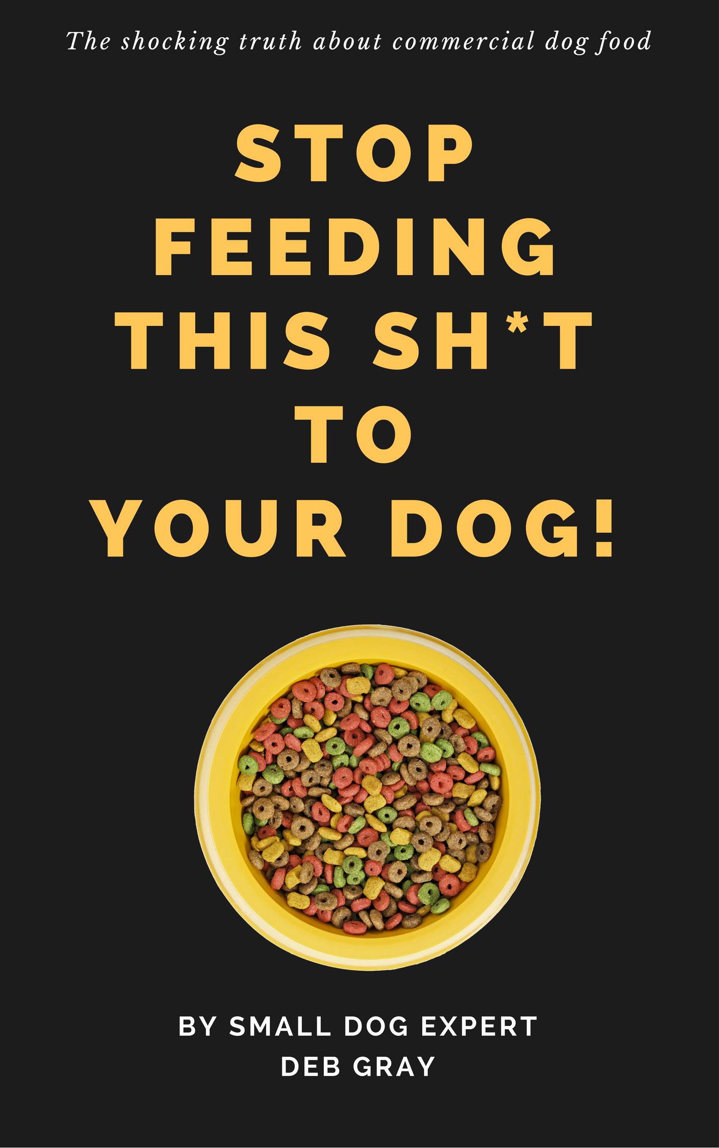 Stop feeding