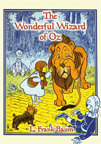 amazon book the wonderful wizard of oz