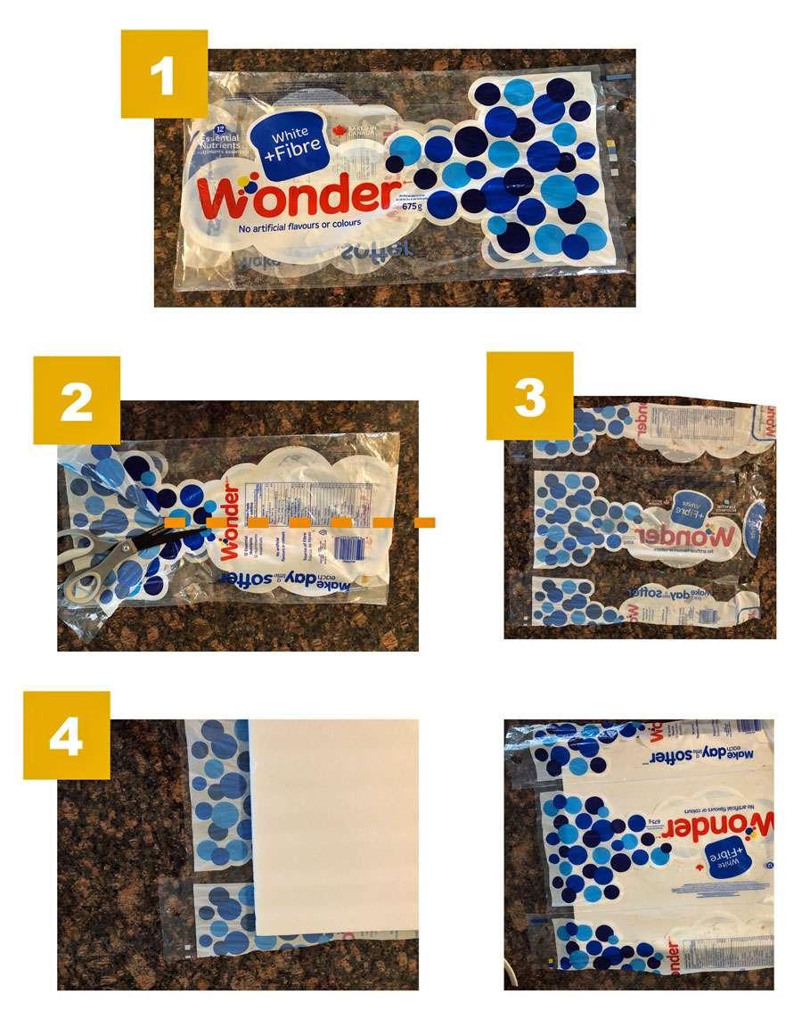 how to make a wonder dog