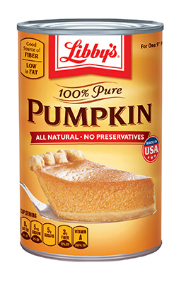pumpkin is good for dogs