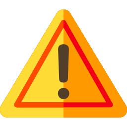 danger symbol
