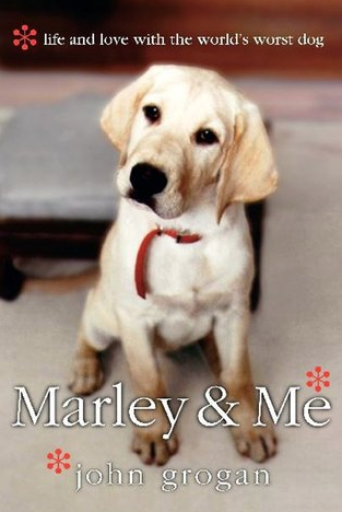 Marley and Me, by John Grogan