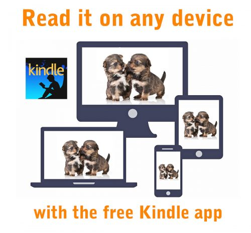 Read a kindle book on any device, with the free kindle program for smartphones, tablets, laptops, computers.