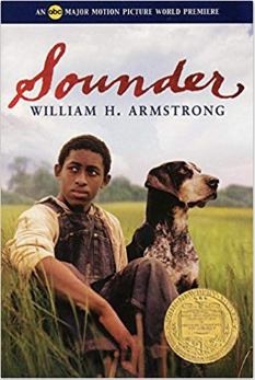 Sounder by William Amstrong