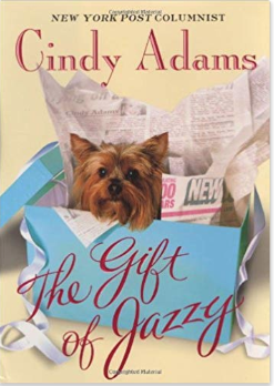 The Gift of Jazzy, by Cindy Adams