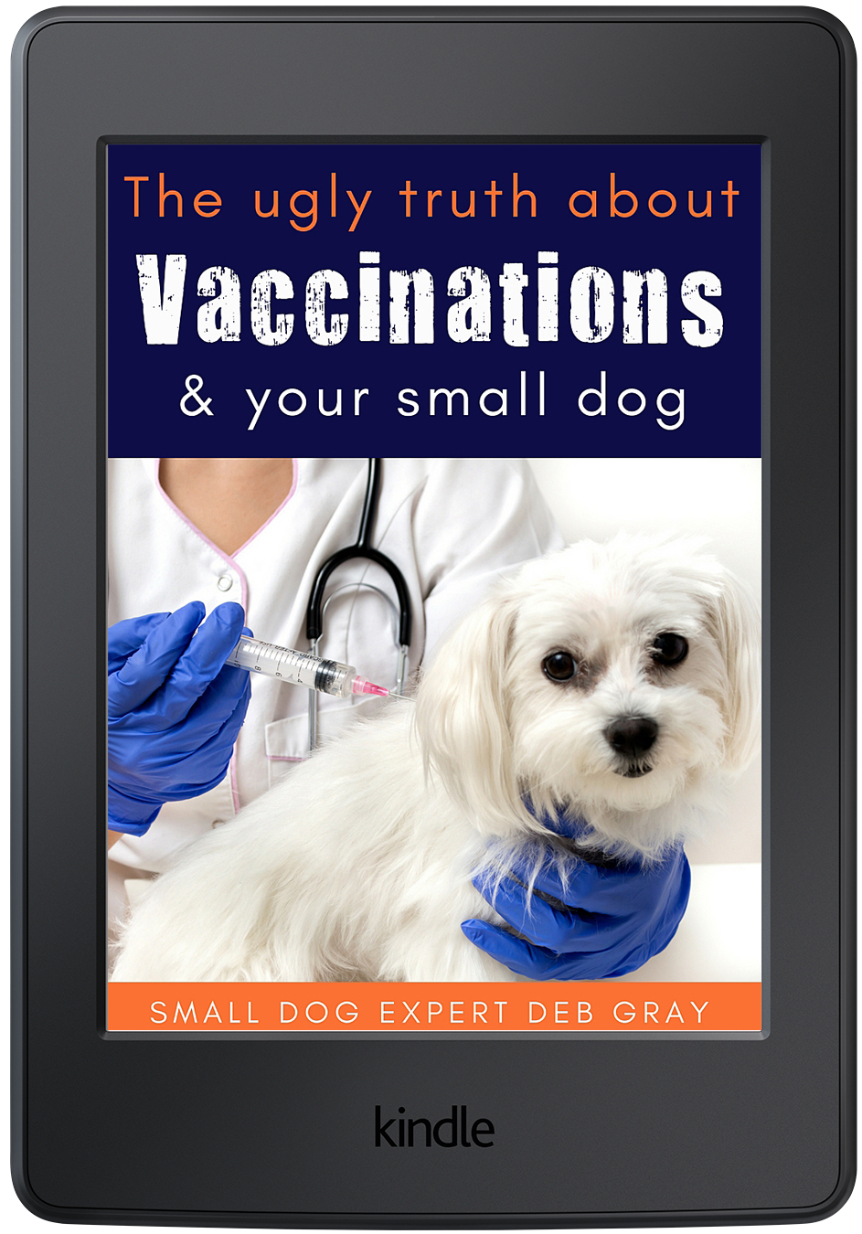 small dog vaccinations